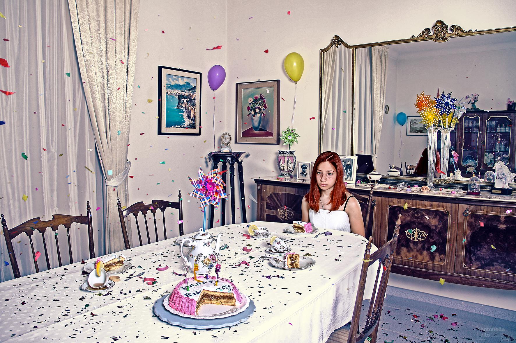 Mondi Inanimati#birthday